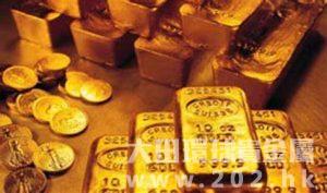 国际黄金现货价格的变化有什么规律吗?
