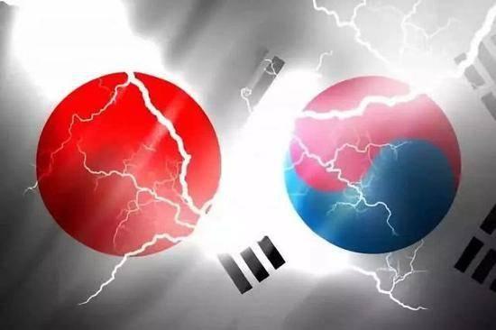 黄绍山:日韩悄然响起贸易战争