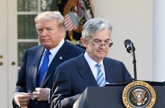 特朗普再助攻 金價淩晨小幅走高