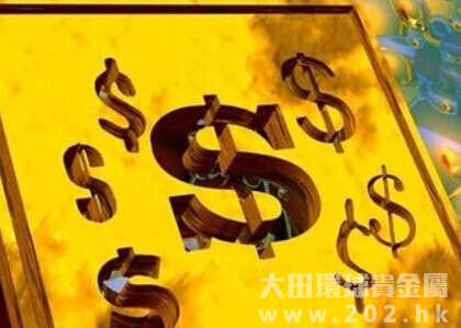 現貨黃金走勢分析操作建議2019 08 09早評