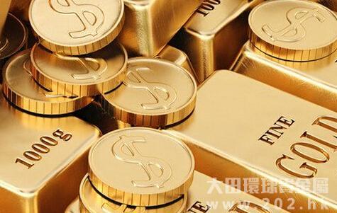 现货黄金走势分析操作建议2019 08 29早评