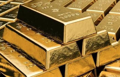 金价围绕千五徘徊 市场关注美联储