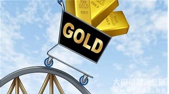現貨黃金走勢看法參考建議2019 12 11晚評