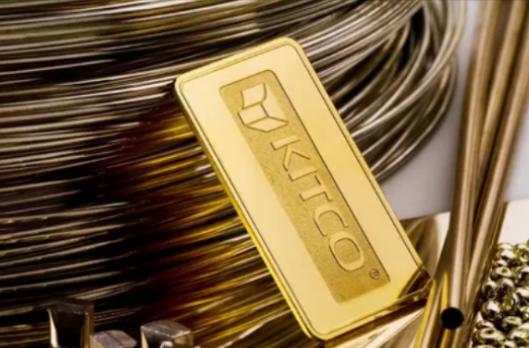 现货黄金走势看法参考建议2020 01 15早评