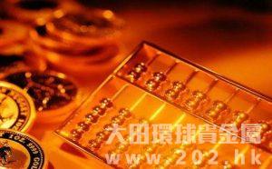 现货黄金和纸黄金价格一样吗?报价同步吗?