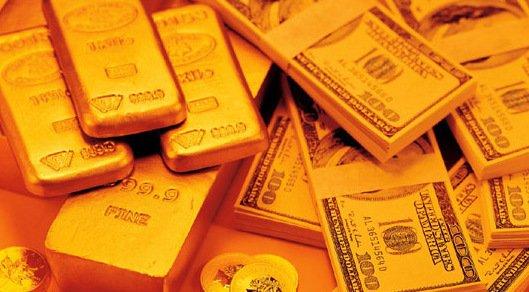 刺激政策提振金價 現貨黃金大幅反彈