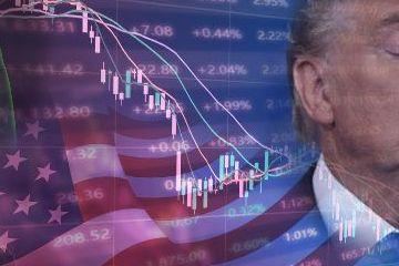 美国经济陷入衰退 黄金多空争夺1700
