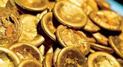 美國失業率或大幅躍升 黃金創逾兩周最大漲幅