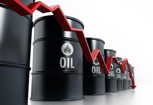 油价恐再度大跌 现货黄金表现强势