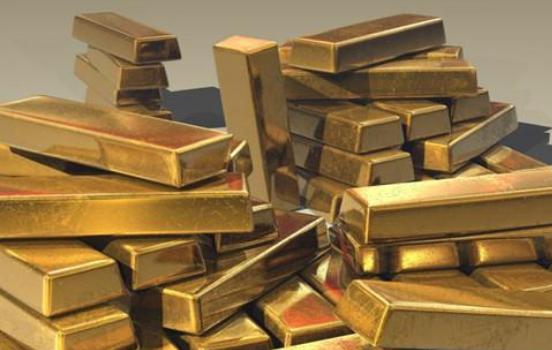熊傲君:美股全線走低,現貨黃金也出現高位回落