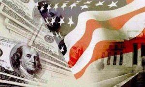 美国经济数据齐创新高,黄金无力企稳1900
