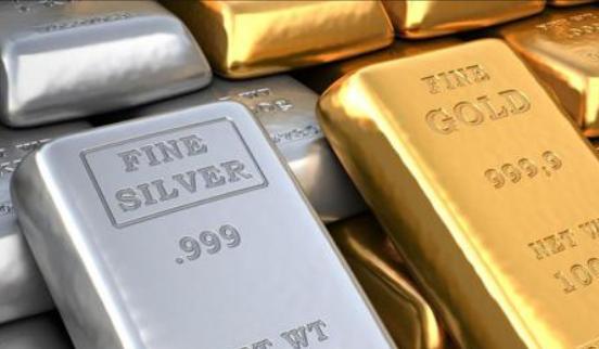 熊傲君:美国陷入混乱时刻,现货白银异军突起压黄金
