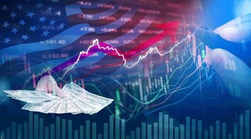 本周美國迎來眾多數據 現貨金價震盪走高