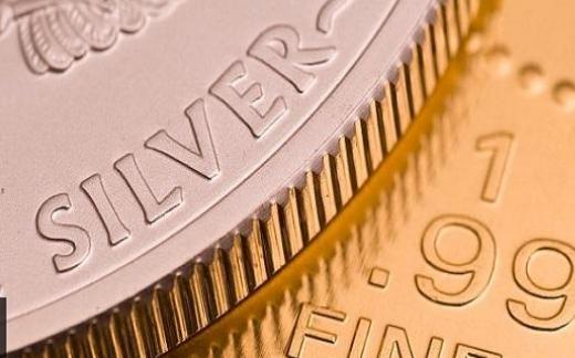熊傲君:現貨白銀潛力漸現,未來空間或勝於黃金