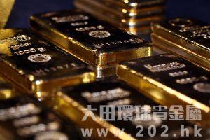 1盎司黄金多少美元?对投资者门槛高吗?