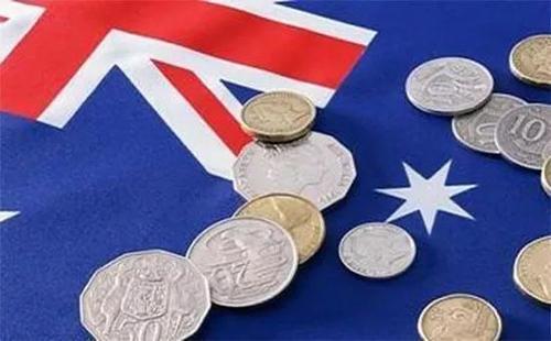 澳洲利率决议维稳 黄金高位区间震荡
