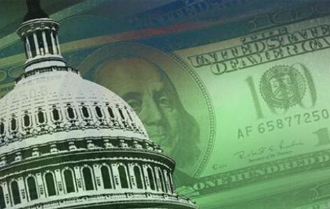 美元低位大幅回升 黄金上涨再度受阻