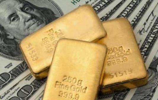 現貨黃金操作建議2020 08 20晚評