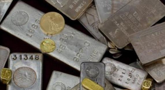 熊傲君:相比之下,現貨白銀甚至有更大的上漲前景!