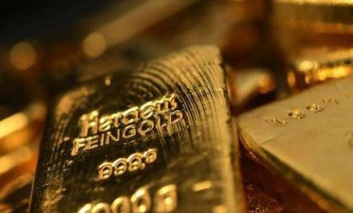 熊傲君:非農近期首度不及預期,現貨黃金卻高位回落