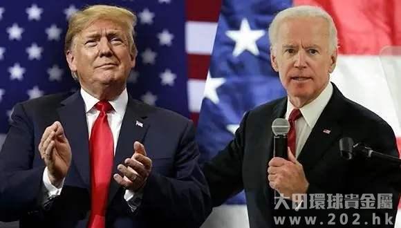熊傲君:美國大選終臨!如果拜登獲勝會發生什麼?