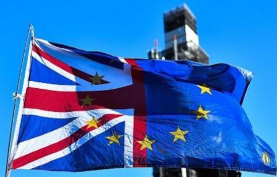 熊傲君:脱欧协议终于达成!近五年闹剧宣告结束!