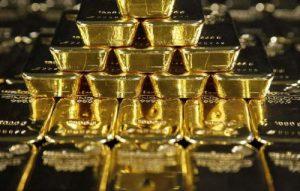 美元急漲急跌,黃金美股驚現深V大逆轉