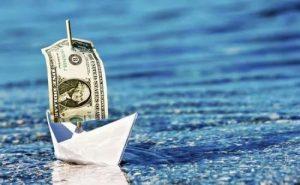 國際金價衝高回落,美債收益率創11個月新高