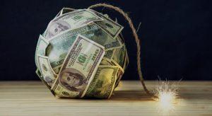美元兌瑞郎接近低點,三大因素限制空頭