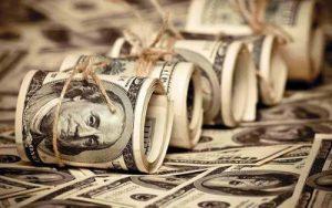 美元与避险资产联袂走强,大宗商品货币下挫