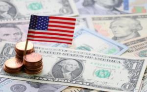 美联储释放减码信号,美元上扬黄金回吐涨幅